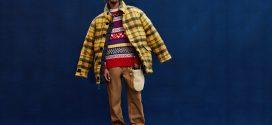 The North Face: Kolekcja Heritage