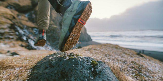 Columbia Facet – rewolucyjne buty trailowe o wysokich właściwościach technicznych