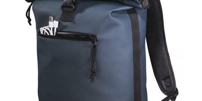 Plecak na laptop i tablet HAMA Merida. Poznajcie stylowy niezbędnik w miejskiej dżungli