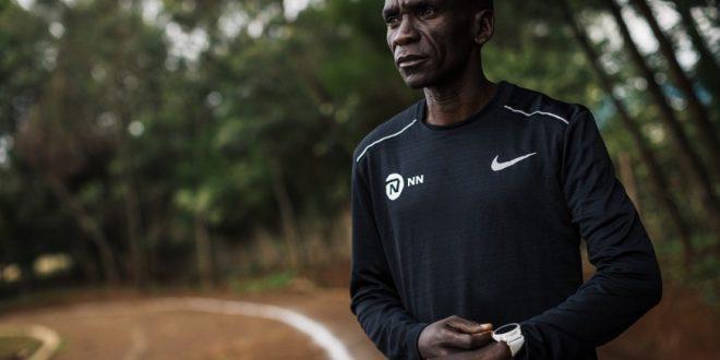Najszybszy maratończyk świata ambasadorem marki COROS