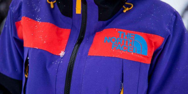 The North Face: Team Kit. Wyłącznie kobieca kolekcja freeridowa