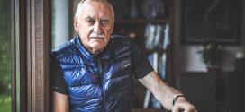 Krzysztof Wielicki ambasadorem marki YETI