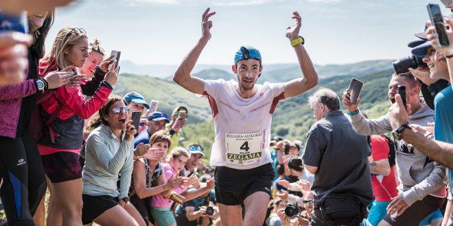 Golden Trail World Series wraca w 2021