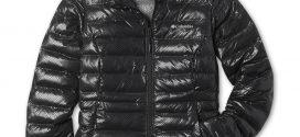 Columbia Sportswear przedstawia Omni-Heat Black Dot, pierwszą zewnętrzną osłonę termiczną w branży outdoorowej