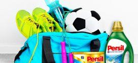 Nowe żele i kapsułki Persil Against Bad Odors