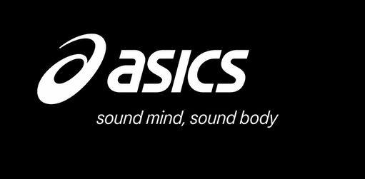 Sportem w pandemię. ASICS zmienia logo i uruchamia globalną akcję charytatywną – #SunriseMind