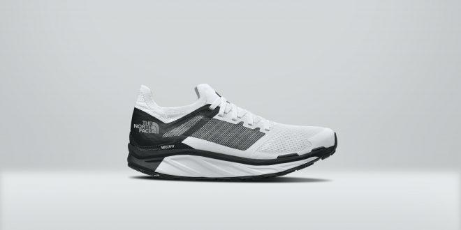 The North Face VECTIV™ – nowa linia obuwia z wkładką z włókna węglowego