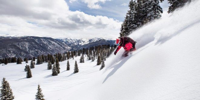 Columbia przestawia kolekcję Wintersports