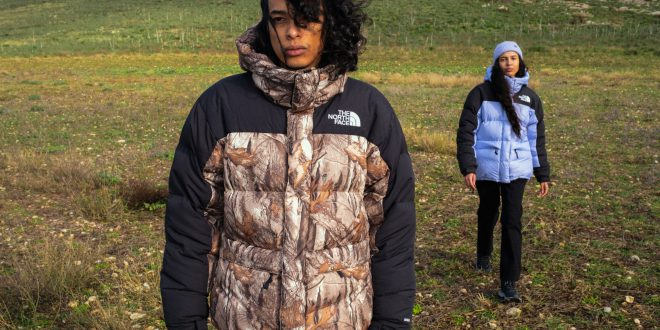 The North Face: Icons