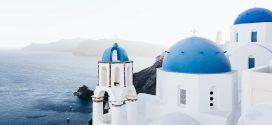 Luksusowe wakacje w Grecji i we Włoszech
