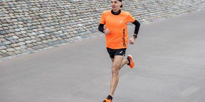 Czworo ambasadorów ASICS z minimum na igrzyska w Tokio METASPEED Sky królował na maratońskich trasach