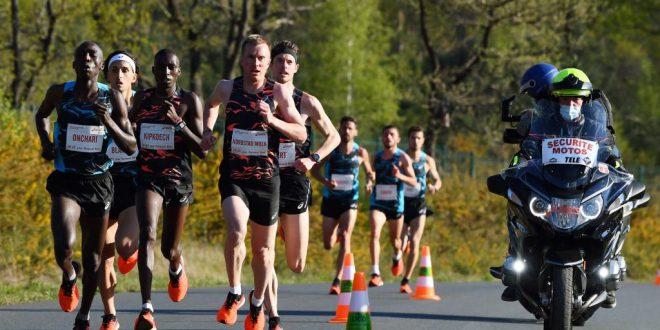 """""""Be (at) Your Personal Best"""" – 24 sportowców ASICS z rekordami życiowymi na 5 i 10 km"""