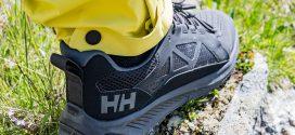Helly Hansen  – nowe, lekkie terenowe obuwie w kolekcji wiosna/lato 2021