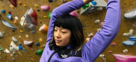 The North Face – Mountain Athletics