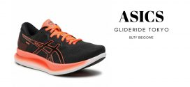 ASICS Buty biegowe GLIDERIDE TOKYO
