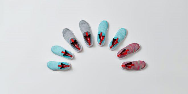 Ciesz się wiosną i latem 2021 z butami Reima