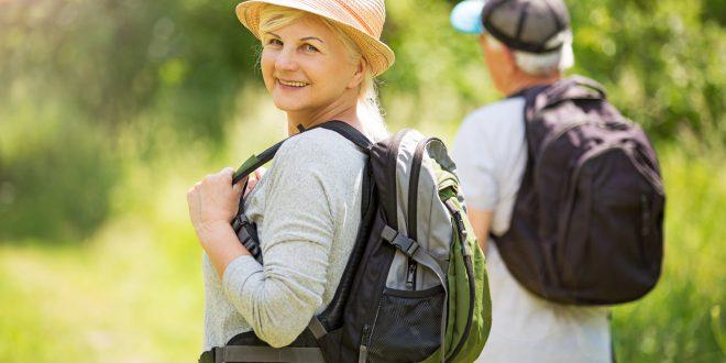 Jak wspierać seniorów w codziennej aktywności