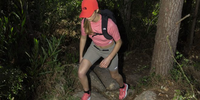 The North Face – Active Trail