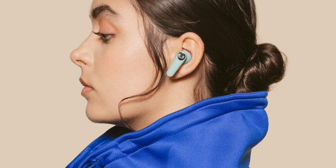 Siła koloru, styl i wyjątkowa funkcjonalność – oto nowe, bezprzewodowe słuchawki douszne Twins ANC True Wireless Fresh 'n Rebel
