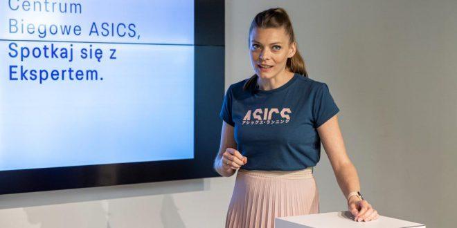 Holistyczne podejście do sportu. Rusza Centrum Biegowe ASICS – wirtualne spotkania z ekspertami