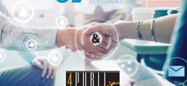 Garett Electronics nowym klientem agencji 4 PUBLICITY