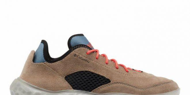 Nowe kolekcje sneakersów od Columbia Sportswear