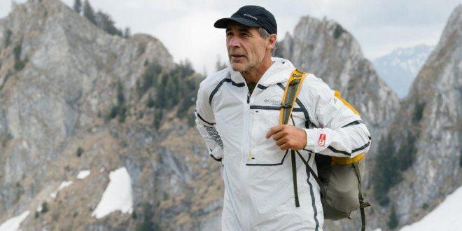 Columbia Sportswear nawiązała partnerstwo  z odkrywcą i podróżnikiem Mikiem Hornem
