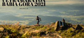 Ultramaraton Babia Góra 2021 – relacja