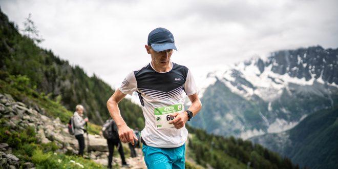MARATHON DU MONT BLANC – Bartek Przedwojewski na najniższym stopniu podium!
