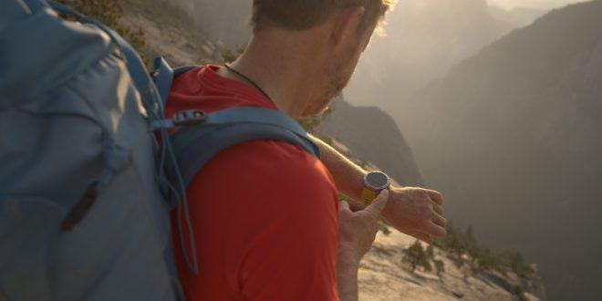 COROS wprowadza najmocniejszy zegarek GPS na świecie!