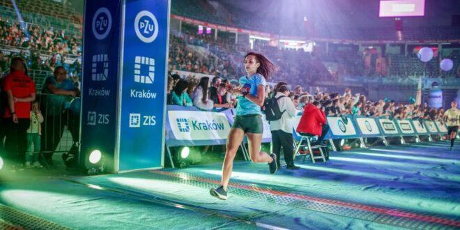 7. Cracovia Półmaraton Królewski promuje kampanię Uplifting Minds ASICS sponsorem technicznym wydarzenia