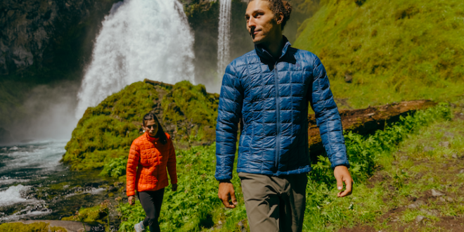 The North Face: Thermoball™ Eco