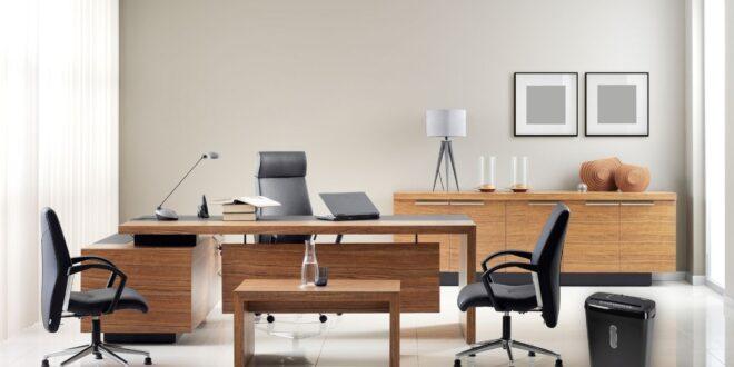 Niezbędnik w każdym biurze, ale nie tylko. Niszczarka Hama Basic S8CD