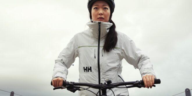 Helly Hansen – nowa kolekcja odzieży miejskiej – Lumines
