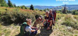 Rodzinnie w góry – Na Kotarz (974 m n.p.m.) [Beskid Śląski]