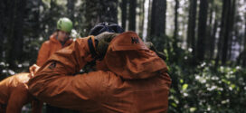 Helly Hansen prezentuje najnowszą kurtkę outdoorową w technologii Lifa Infinity Pro