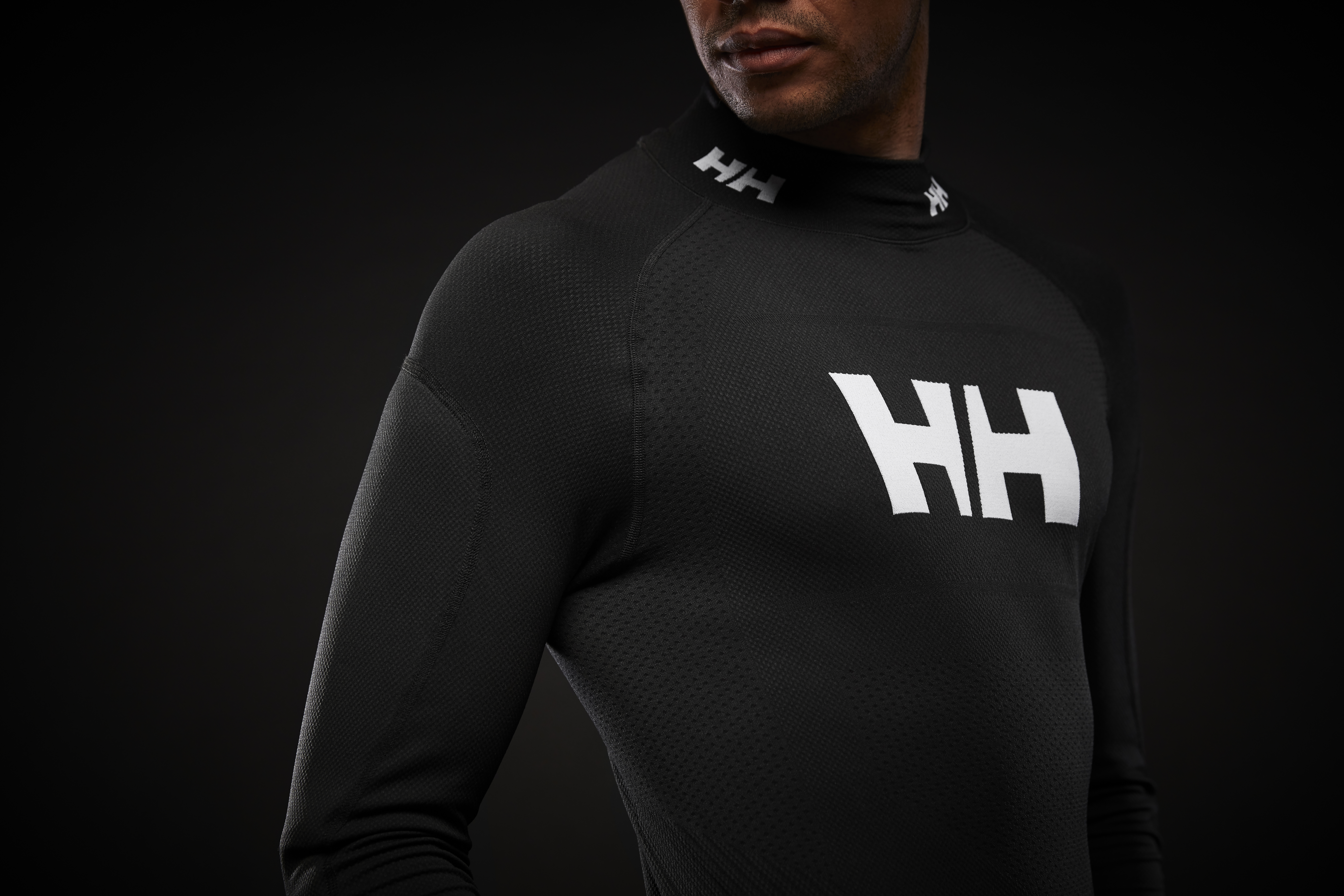 Helly Hansen wprowadza odzież termiczną H1 Pro Protective zaprojektowaną dla optymalnej ochrony i wydajności aerodynamicznej