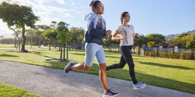 Pozytywny wpływ sportu na umysł  Weź udział w ASICS World Ekiden 2021!