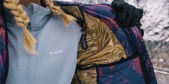 Omni-Heat Infnity – złoty standard ciepła  od Columbia Sportswear